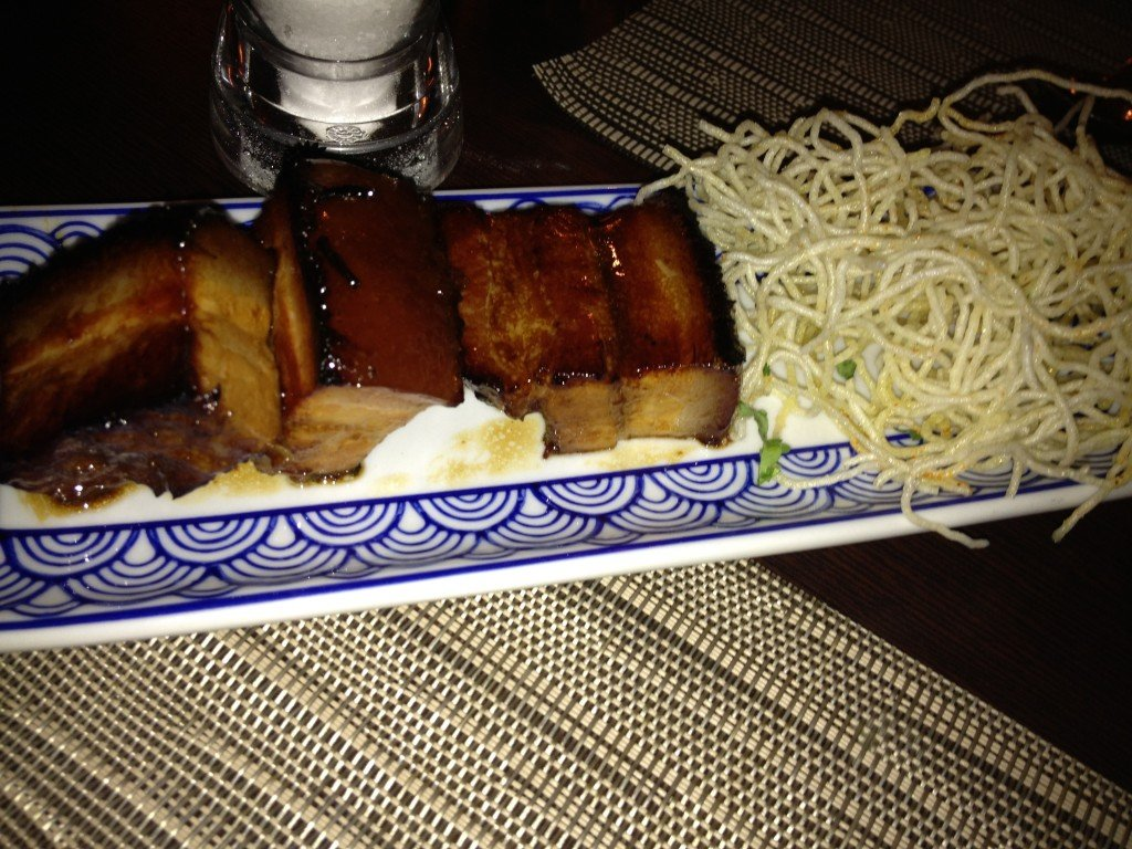 Pork In Shanghai