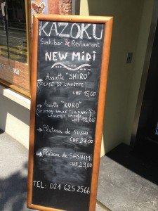 Kazoku         Sushibar et restaurant à Lausanne dans Au top img_0418-225x300